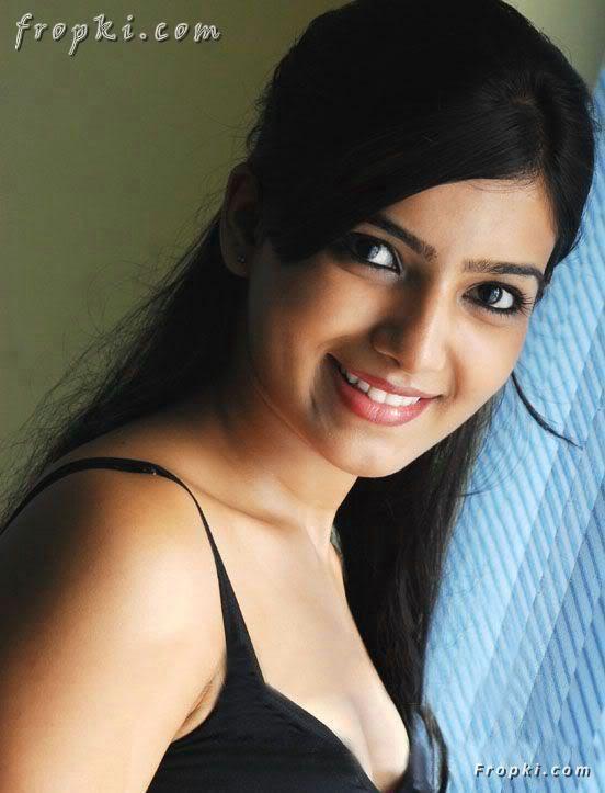, Upcoming Indian model Samantha Hot Pics