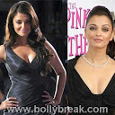 Bollywood Divas Wear Plunging Necklines - Hot Pics