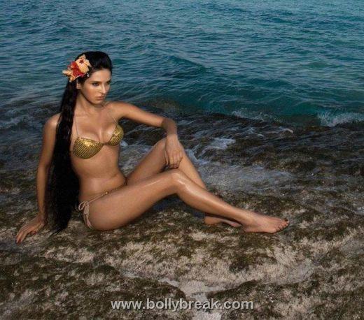 , Indian Models in Bikini - Hot Pics