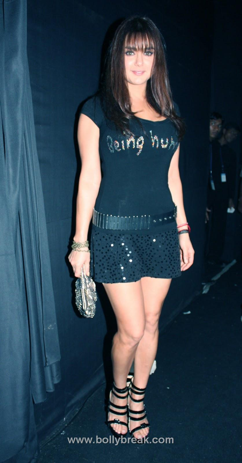 Preity Zinta Event Photo Gallery - India Forums