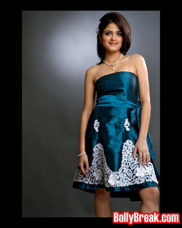 , Ankita Mohapatra Gladrags Megamodel 2009 Winner Wallpapers