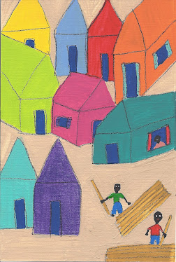 Creole Builds Haiti:  http://creolebuildshaiti.blogspot.com