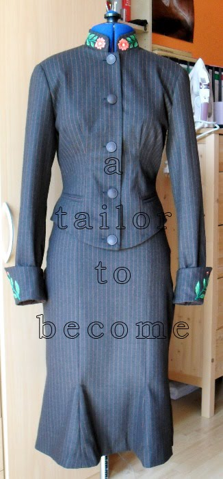 how to become a tailor