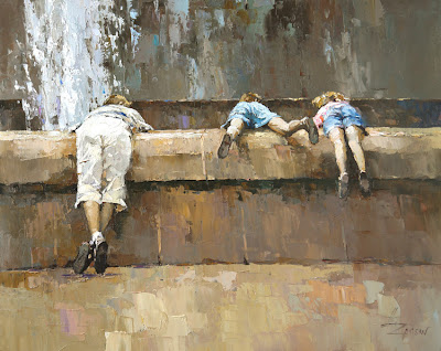 Alexi zaitsev artworks