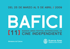 Miércoles 1 de Abril BAFICI, la fiesta del cine
