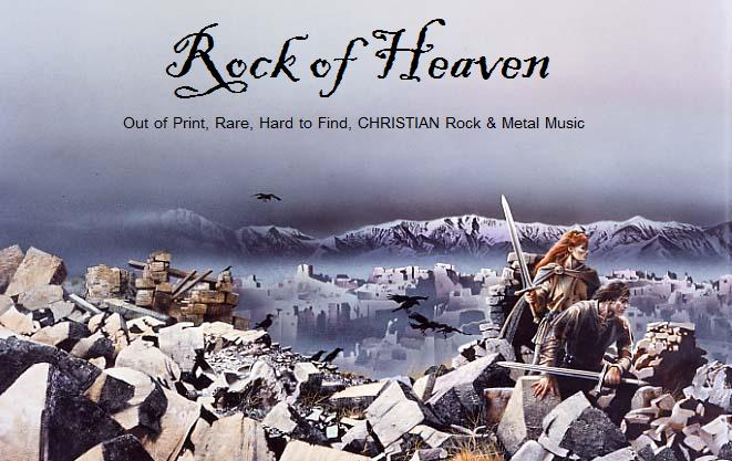 Rock of Heaven