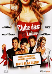 Baixar Filme Clube das Lobas (Dublado)
