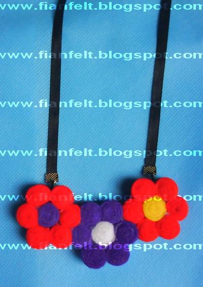 Gantungan Kunci Flanel Bentuk Kue Souvenir Pernikahan Pelautscom ...
