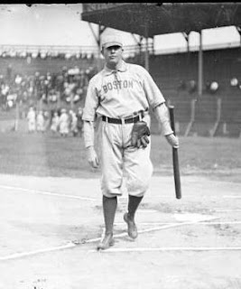 Cy Young in Chicago in 1905