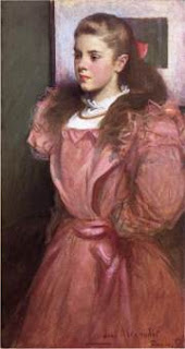 Eleanora Randolph Sears by Alexander John White