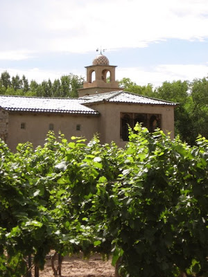 Casa Rondeña Winemaking Facility