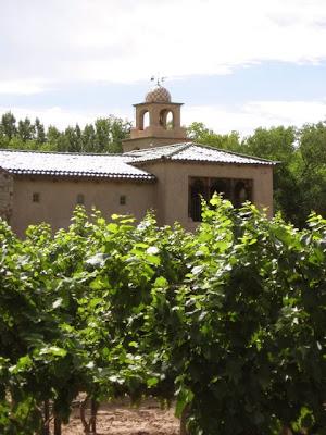 Casa Rondeña Winemaking Facility