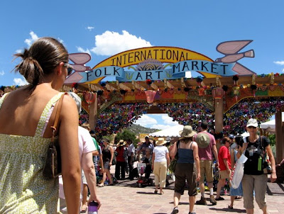 Santa Fe International Folk Art Market