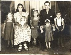 O INICIO NOSSA FAMILIA