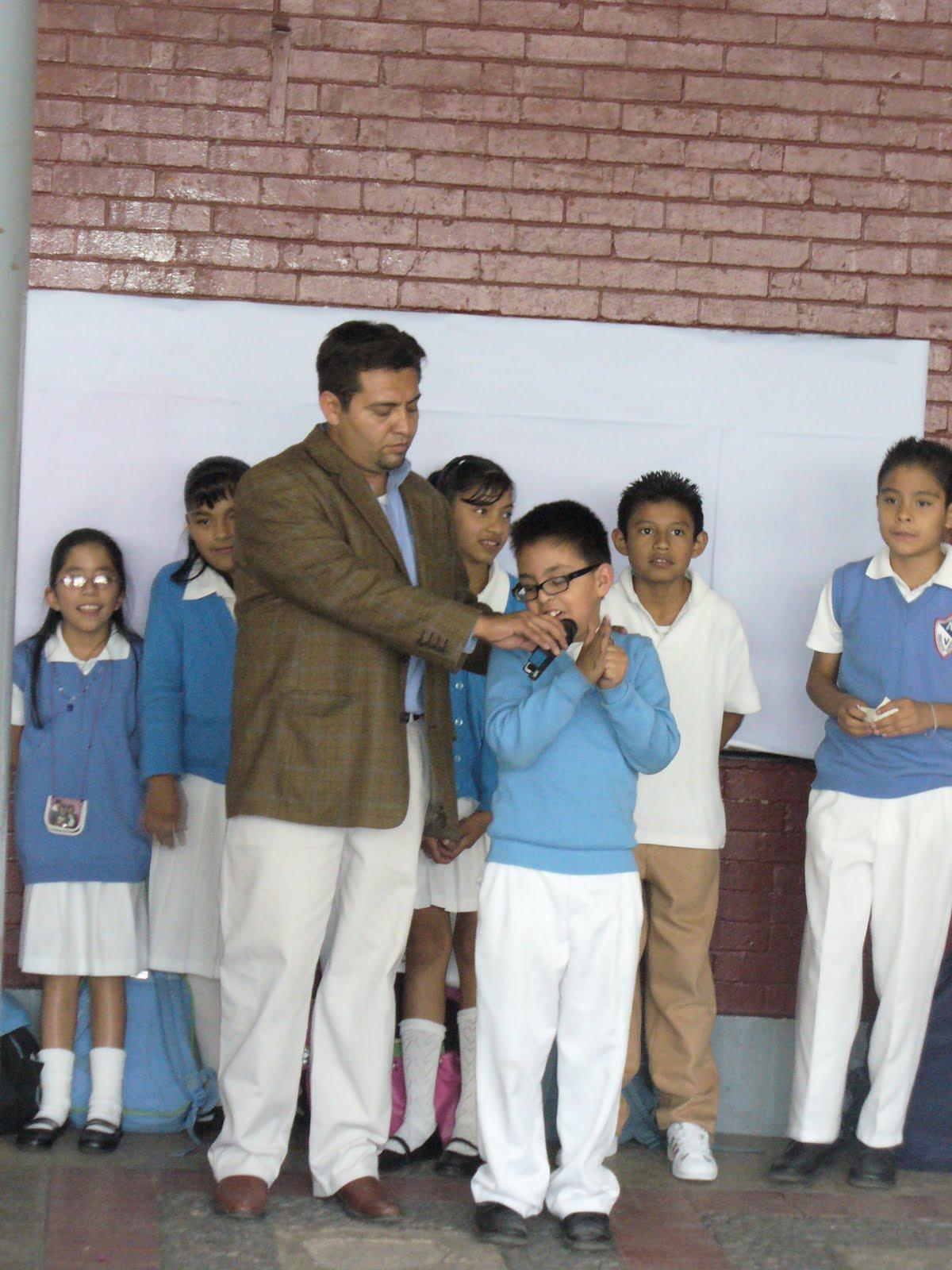 Coordinacion de primarias anexas benm las ceremonias for Html div class