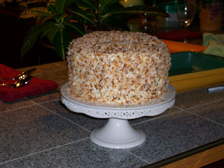 Layer Coconut Cake Charleston Sc