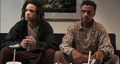 a depiction of african americans in power in bamboozled by spike lee In bamboozled, a frustrated african-american tv writer a still of tommy davidson and savion glover in bamboozled spike lee politics & power.