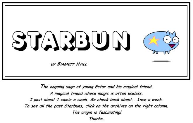 Starbun