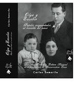"""Libro """"Olga y Eusebio, papeles resguardados al rescoldo del amor"""""""