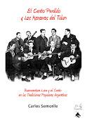 """Libro """"El Canto Perdido y Los Manseros del Tulum"""""""