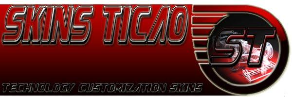 Skins Ticão TMNF
