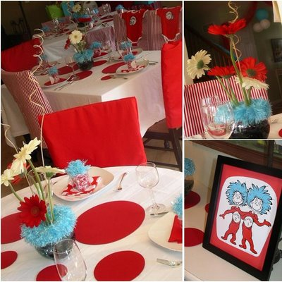 Trends for Images: Baby shower centerpieces, post 6
