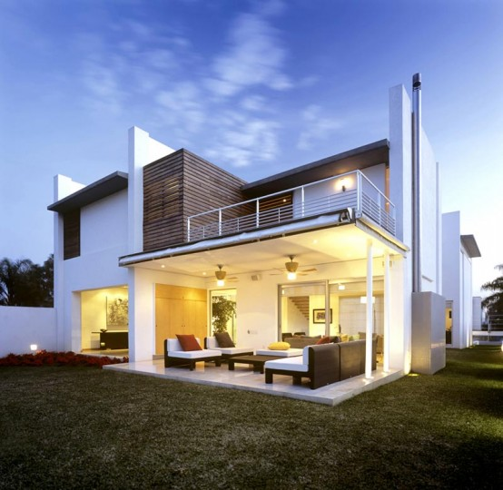 Eltipotonto Design Gallery: Architect Home Design