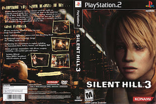 Download - Silent Hill 3 | PS2