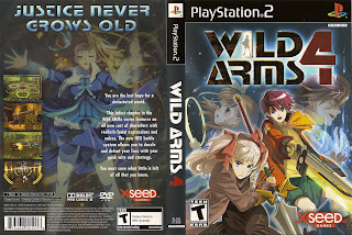 Download - Wild Arms 4 | PS2