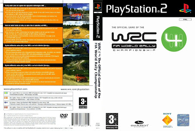 Download - World Rally Championship 04 | PS2
