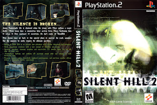 Download - Silent Hill 2 | PS2