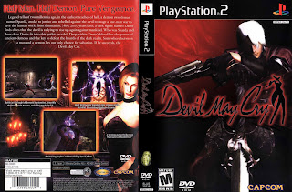 Download - Devil May Cry | PS2