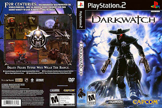 Download - DarkWatch | PS2