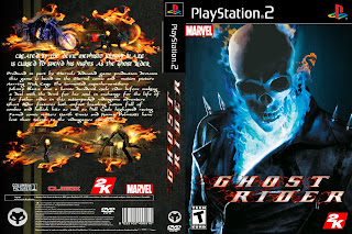 Download - Ghost Rider | PS2