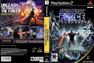 Download - Star Wars: The Force Unleashed | PS2