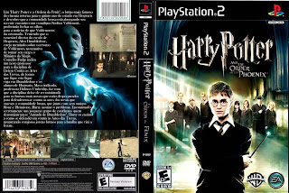 Download - Harry Potter e a Ordem da Fênix | PS2