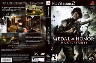 Download - Medal of Honor: Vanguard | PS2