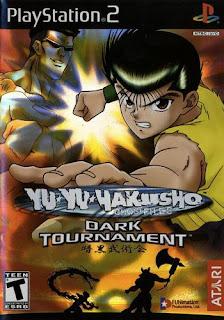 Download - Yu Yu Hakusho: Dark Tournament | PS2