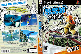Download - SSX On Tour | PS2