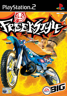 Download - Freekstyle | PS2