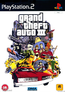 Download - Grand Theft Auto III (PT-BR) | PS2