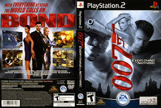 Download - James Bond 007: Everything or Nothing | PS2
