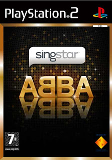 Download - SingStar: Abba | PS2