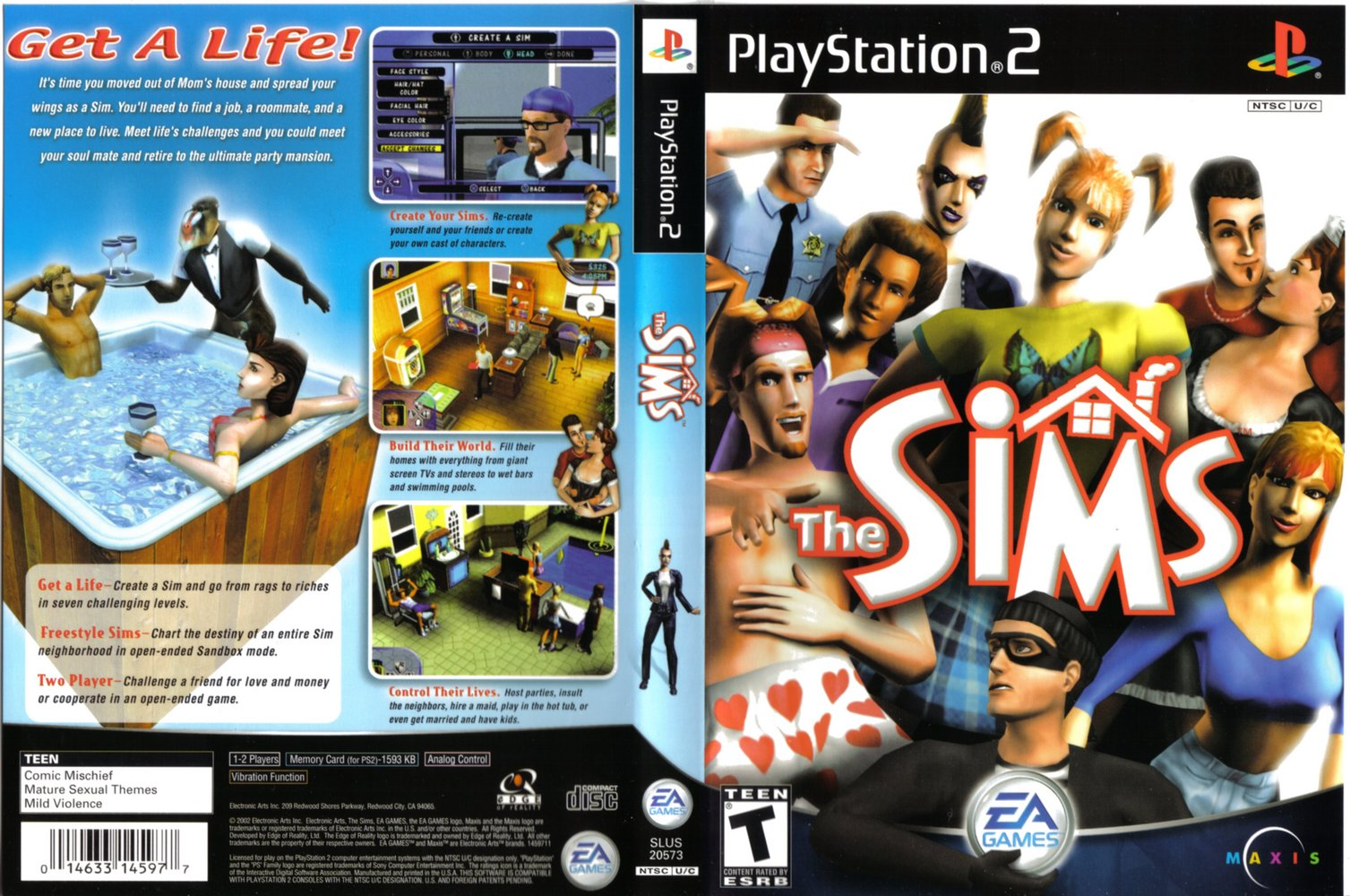 The sims 2 ps2 download free sex  sexy bitches