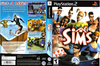 Download - The Sims | PS2