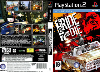 Download - 187 Ride or Die | PS2