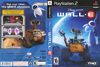 Download - WALL-E | PS2