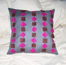 Cuscini - collezione autunno/inverno 2009 dreams&craft home