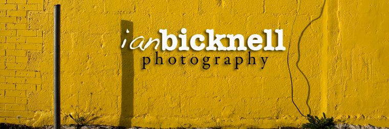 Ian Bicknell Photography