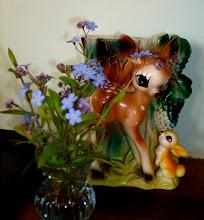 Bambivasen min!